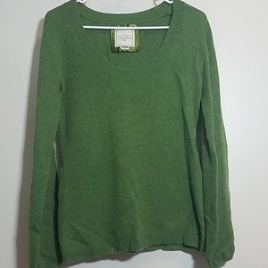 Rare Old Navy Cashmere sweater